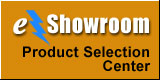 eShowroom - Product Selection Center